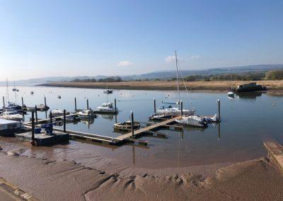 Exe Estuary View